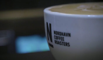 Nordhavn Coffee Roasters